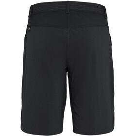 SALEWA Pedroc 3 Durastretch Short Homme, black out/flintstone